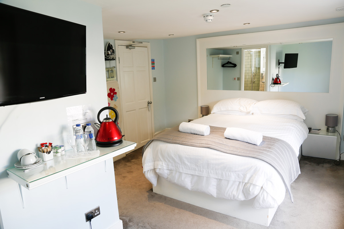 Newly Refurbished Rooms In The Heart Of Brighton Amp Hove